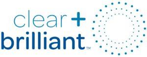 Clear + Brilliant Logo