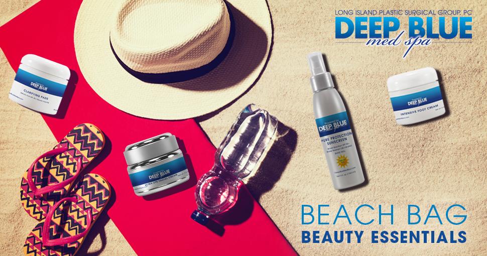 deep_blue_beach_bag_beauty_essentials