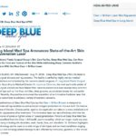 Deep Blue Med Spa Offers Clear + Brilliant Laser