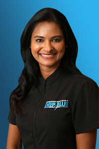 Stacyann Samaroo, Medical Aesthetician Headshot