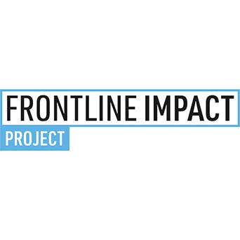 Frontline Impact Project Logo