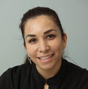 Nargiza Smith, Medical Aesthetician