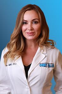 Melissa Colletti-White, Lead PA-C