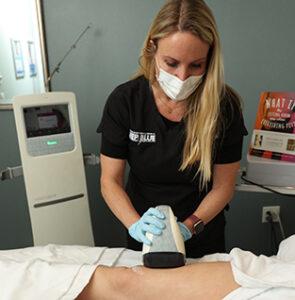 Szilvia Sadowski, Medical Aesthetician